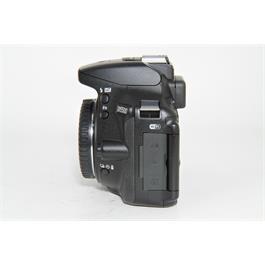 Used Nikon D5500 Body Thumbnail Image 3