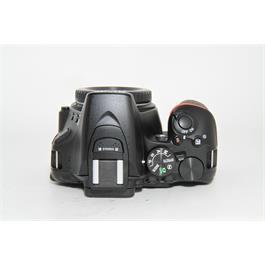 Used Nikon D5500 Body Thumbnail Image 4