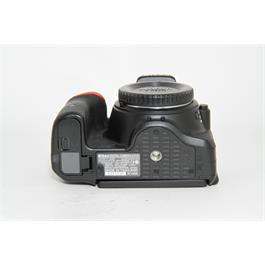 Used Nikon D5500 Body Thumbnail Image 5