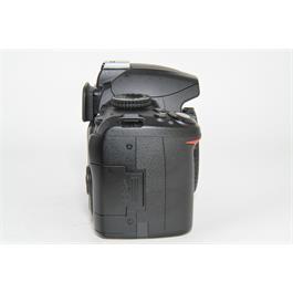 Used Nikon D3000 Body Thumbnail Image 2