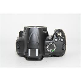 Used Nikon D3000 Body Thumbnail Image 4