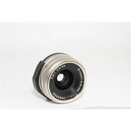 ZEISS Used Contax 28mm f/2.8 Biogon T* Lens thumbnail