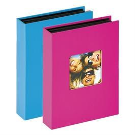Swains Fun Mini 60 Assorted Colours 4x6 Thumbnail Image 2