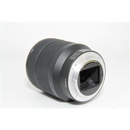 Used Sony FE 28-70mm f/3.5-5.6 OSS Lens Thumbnail Image 2
