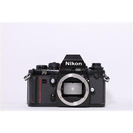 Used Nikon F3 film camera thumbnail