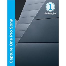 Capture One Pro 12 Photo Editing Software (sony) thumbnail