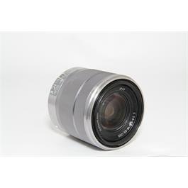 Sony 18-55mm E mount Thumbnail Image 1
