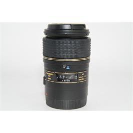 Used Tamron 90mm f/2.8 DI SP Macro Lens thumbnail