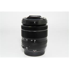 Fujifilm Used FUJI XF18-55mm f/2.8-4 R LM OIS thumbnail