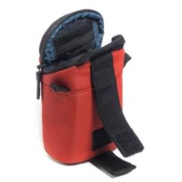 Crumpler Triple A Pouch 100 Red Thumbnail Image 1