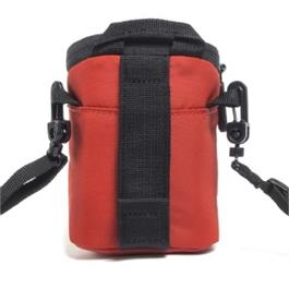 Crumpler Triple A Pouch 100 Red Thumbnail Image 2