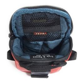 Crumpler Triple A Pouch 100 Red Thumbnail Image 3