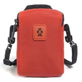 Crumpler Triple A Pouch 100 Red Thumbnail Image 4