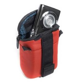 Crumpler Triple A Pouch 100 Red Thumbnail Image 5