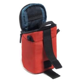 Crumpler Triple A Pouch 200 Red Thumbnail Image 1