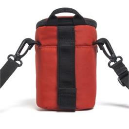 Crumpler Triple A Pouch 200 Red Thumbnail Image 2