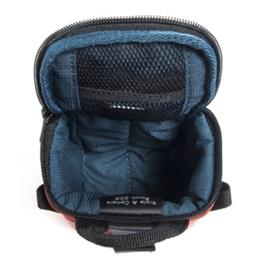 Crumpler Triple A Pouch 200 Red Thumbnail Image 3