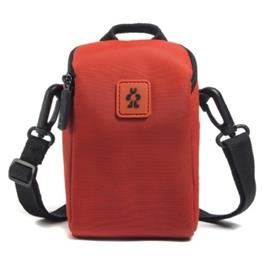 Crumpler Triple A Pouch 200 Red Thumbnail Image 4