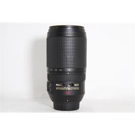 Used Nikon 70-300mm F/4.5-5.6G VR thumbnail