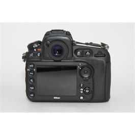 Nikon D810 Body Thumbnail Image 1