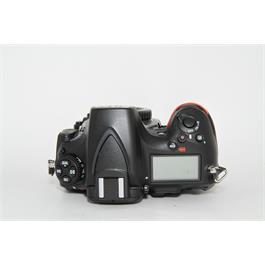 Nikon D810 Body Thumbnail Image 4