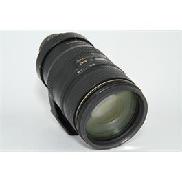 Used Nikon AF-D 80-400mm f/4-5.6D VR thumbnail