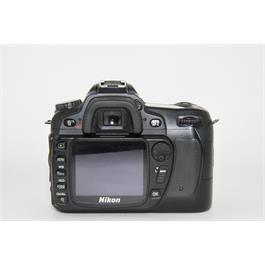 Nikon D80 Thumbnail Image 1