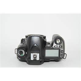 Nikon D80 Thumbnail Image 4