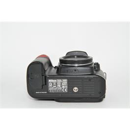 Nikon D80 Thumbnail Image 5