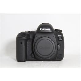 Used Canon EOS 5D Mark IV Body thumbnail