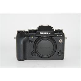 Fujifilm Used Fuji X-T1 Body thumbnail