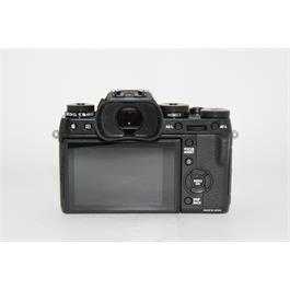 Fujifilm Used Fuji X-T1 Body Thumbnail Image 1