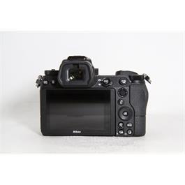 Used Nikon Z7 Body Thumbnail Image 2