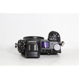Used Nikon Z7 Body Thumbnail Image 4