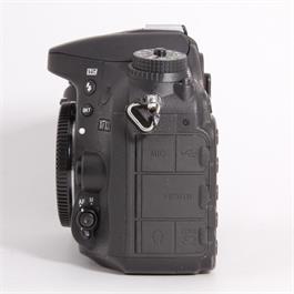 Used Nikon D7100 Body Thumbnail Image 3