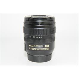 Used Nikon AF-S 18-70mm f/3.5-4.5G DX thumbnail