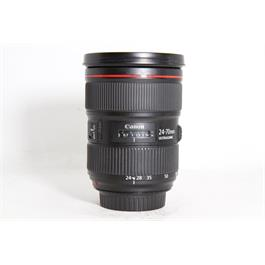 Used Canon 24-70mm F/2.8L II USM thumbnail