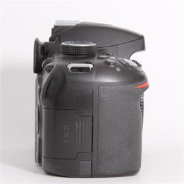 Used Nikon D3200 Body Thumbnail Image 2