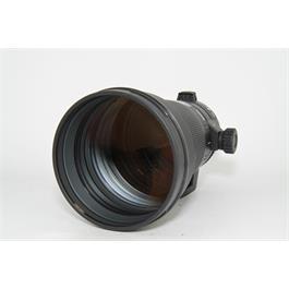 Used Sigma 300mm f/2.8 DG HSM Nikon Fit thumbnail