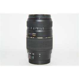 Used Tamron 70-300mm f/4-5.6 Di LD Lens thumbnail