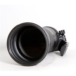 Used Tamron 150-600mm F5-6.3 VC Sony A Thumbnail Image 1