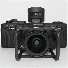Fujifilm Used Fuji GX617 Panoramic Camera thumbnail
