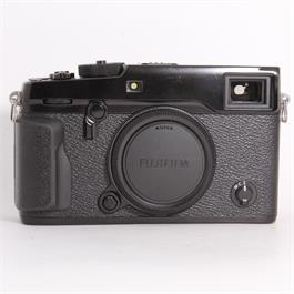 Fujifilm Used Fuji X-Pro 2 Body thumbnail