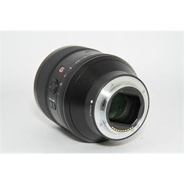 Used Sony FE 85mm f/1.4 GM Lens Thumbnail Image 2