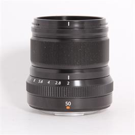 Used Fujifilm 50mm f/2 R WR thumbnail