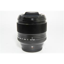 Fujifilm Used Fuji XF 56mm f/1.2 R Lens thumbnail