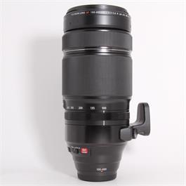Used Fujifilm 100-400mm f/4.5-5.6 R LM thumbnail