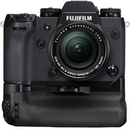 Fujifilm Used Fuji X-H1 Body with Battery Grip thumbnail