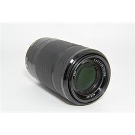 Used Sony E 55-210mm f/4.5-6.3 OSS Lens Thumbnail Image 1