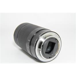 Used Sony E 55-210mm f/4.5-6.3 OSS Lens Thumbnail Image 2